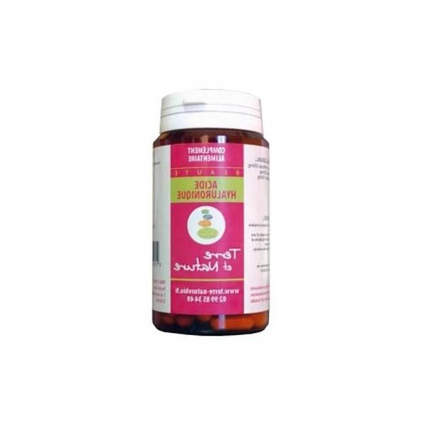 Acide hyaluronique gelules - soldes