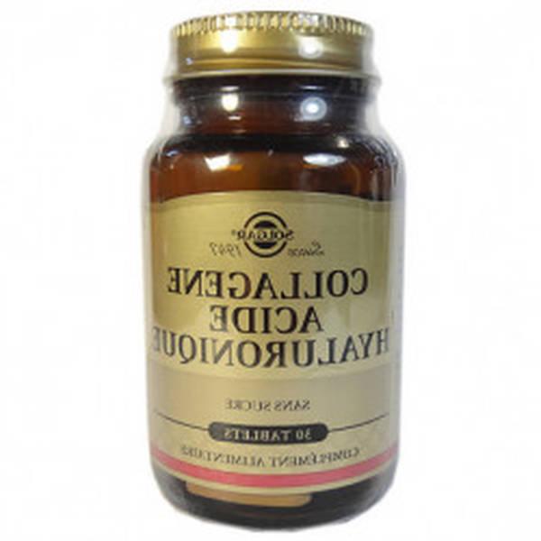 Hyaluronic acid serum - nouveautés
