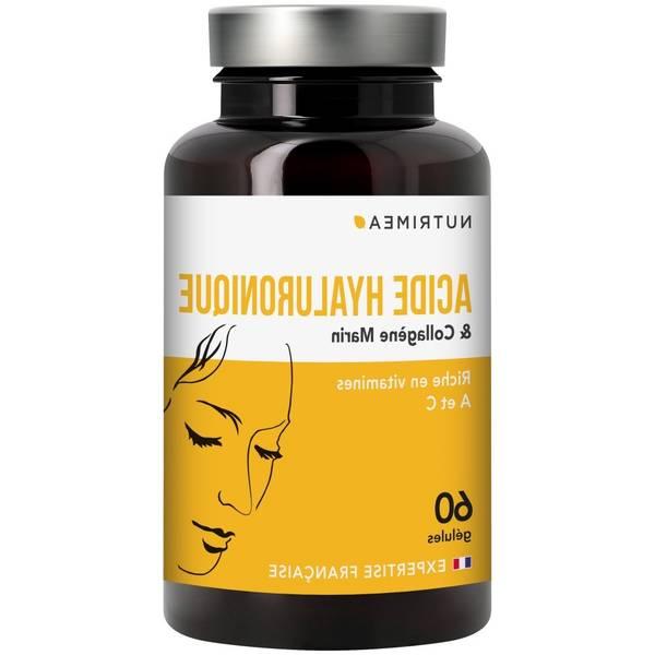 Acide hyaluronique nez - Meilleures offres