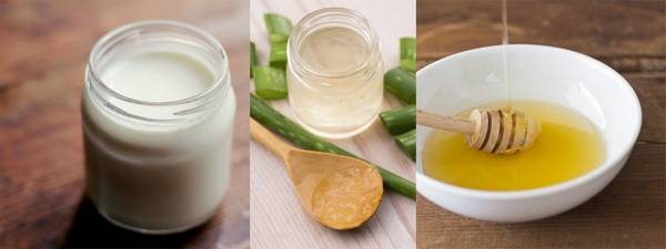 huile hydratante