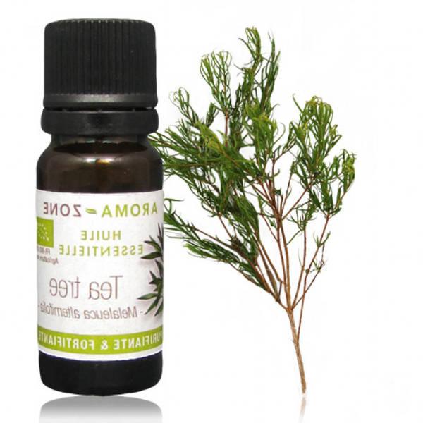 huile essentielle maux de tete